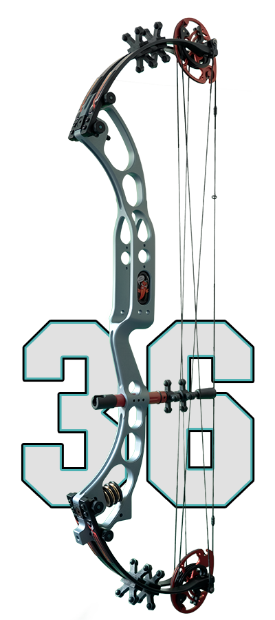 Compound Bows: Compounds made in Germany